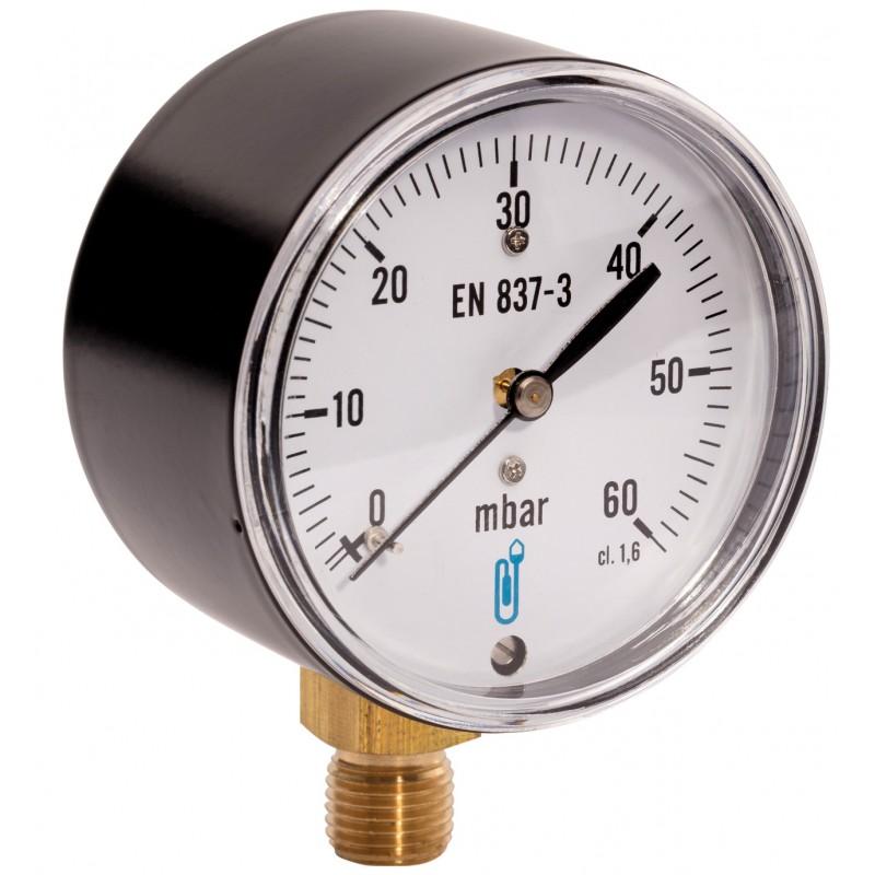 Thermomètre gaine Distrilabo