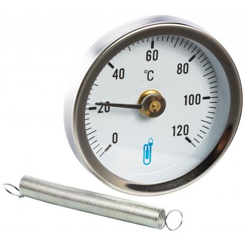Thermomètre applique A45D