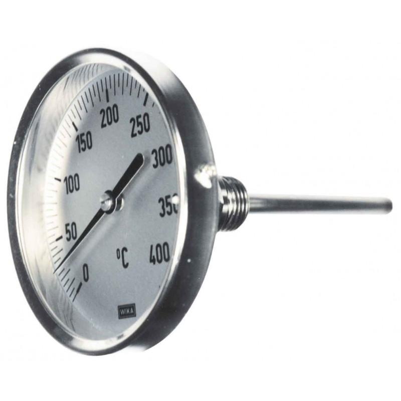 Thermomètre de fumée WIKA