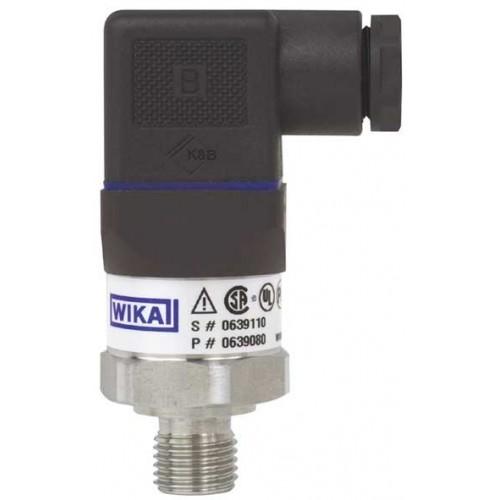 Capteur de pression A10