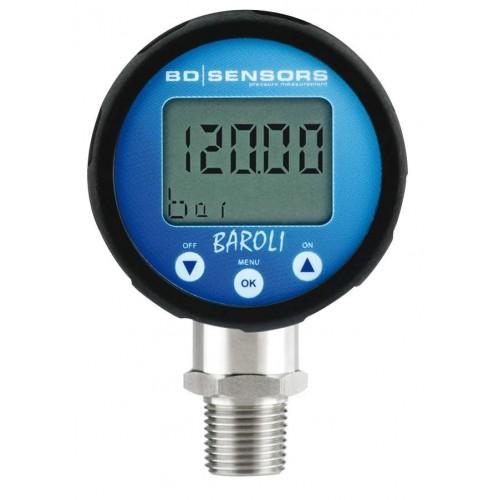 Manomètre électronique BAROLI 05
