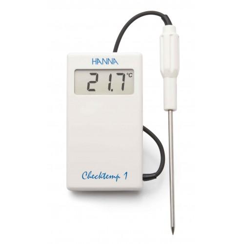 Mini-thermomètre électronique