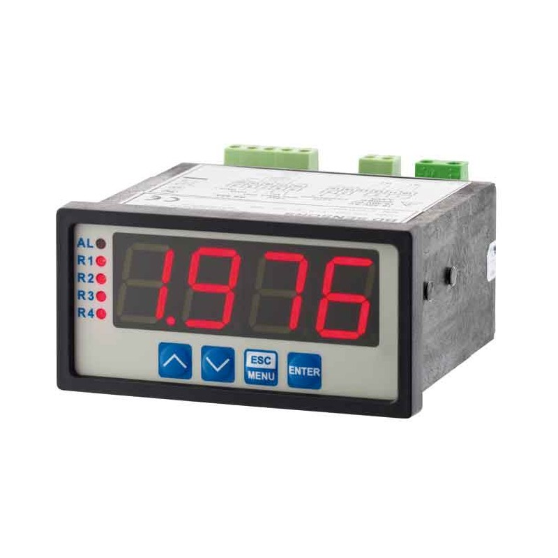 Afficheur de température CIT 300