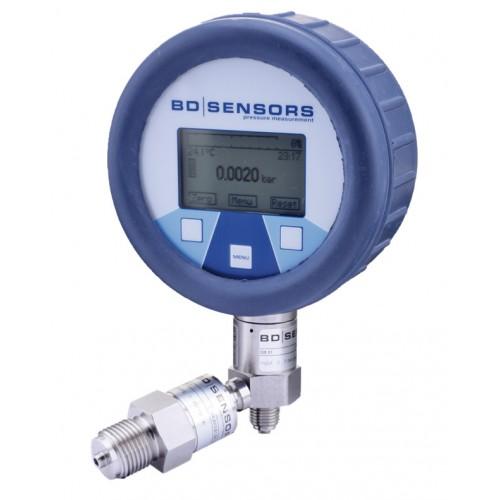 Manomètre électronique DM 01