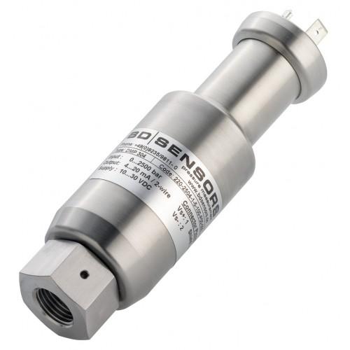 Capteur de pression DMP 304