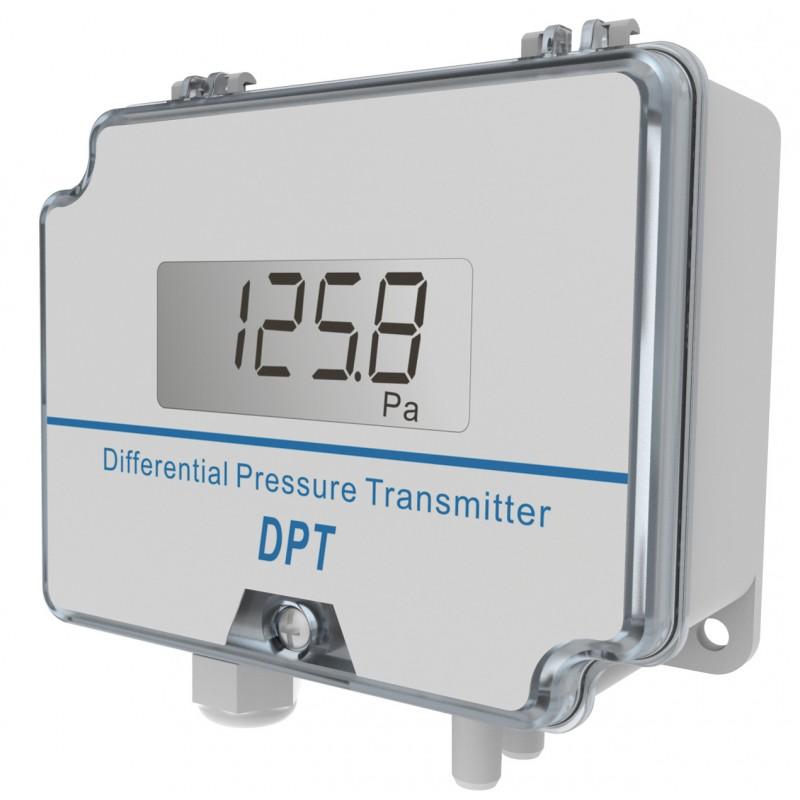 Transmetteur pression différentielle DPTL
