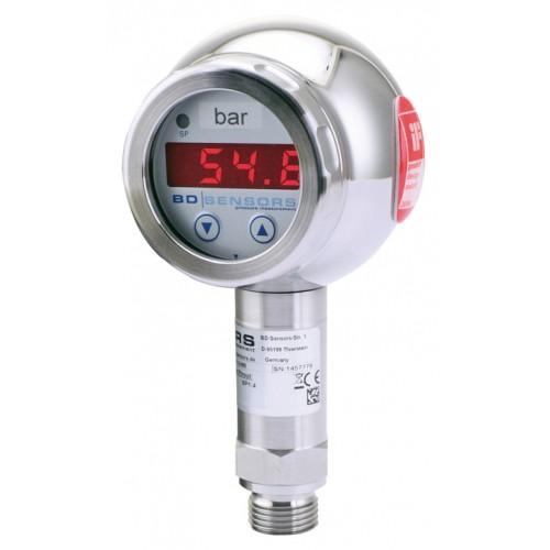 Afficheur de température CIT 200