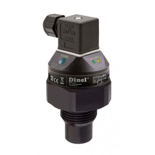Pressostat pression relative et différentielle 604