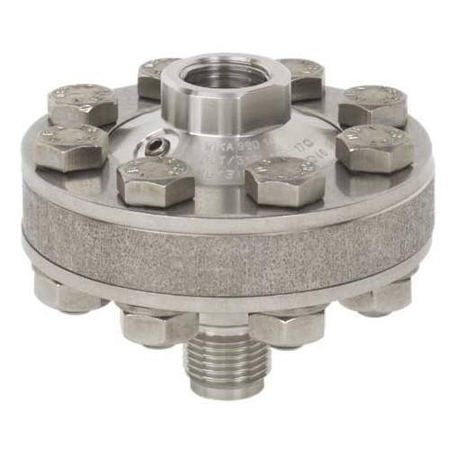 Séparateur 990-10 démontable